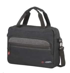 "Samsonite American Tourister CITY AIM laptop bag 15,6"" Black"