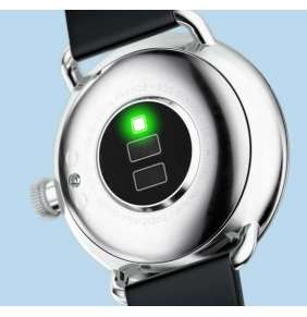 Withings Scanwatch 42mm - White