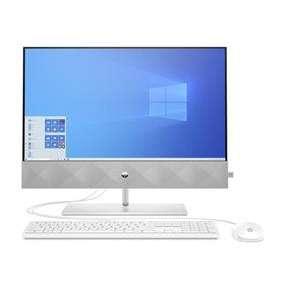 HP Pavilion 24-k0004nc, i5-10400T, 23.8 FHD/IPS, GTX1650/4GB, 16GB, SSD 512GB, noODD, W10, 2-2-0