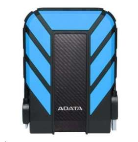 "ADATA Externí HDD 2TB 2,5"" USB 3.1 HD710 Pro, modrá"