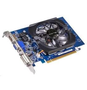 Gigabyte GT 730, PCI-E 2.0, 2048 MB GDDR5, 64 bit, Dual-link 1xDVI-D, 1xHDMI, 1xD-Sub