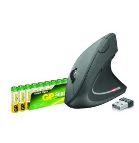 Trust bundle Verto Wireless + baterie GP