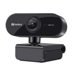 Sandberg webkamera USB Webcam Flex / 1080P