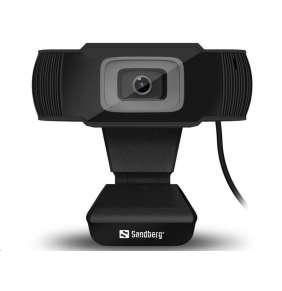 Sandberg USB kamera Webcam Saver