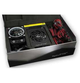 FSP/Fortron HYDRO PTM+ 1200W 80PLUS PLATINUM, modular, water cooling (+ LIMITED EDITION gifts)