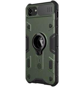 Nillkin CamShield Armor Kryt iPhone 7/8/SE20 Green
