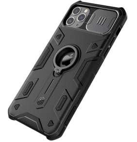 Nillkin CamShield Armor Kryt iPhone 11 Pro Black