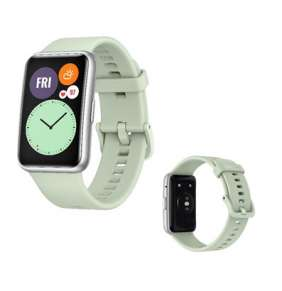 Huawei Watch Fit Zeleny