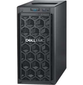 DELL PowerEdge T140 / E-2124 / 2x16GB / BOSS 2x240GB / 1TB 7.2k SATA / DVDRW / H330 / DVDRW/ iDRAC9 Express / 4Y ProSpt