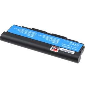 Baterie T6 power Lenovo ThinkPad T440p, T540p, W540, L440, L540 serie, 7800mAh, 87Wh, 9cell