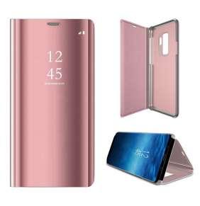 Cu-Be Clear View Samsung Galaxy A21s SM-A217F Pink