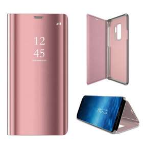 Cu-Be Clear View Huawei P40 Lite E Pink