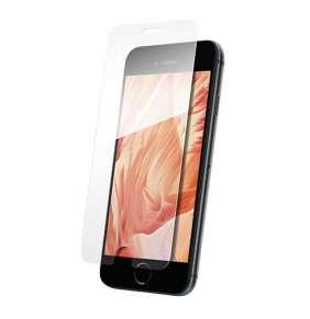 THOR ochranné sklo Case Fit Glass pre iPhone SE 2020 - Clear