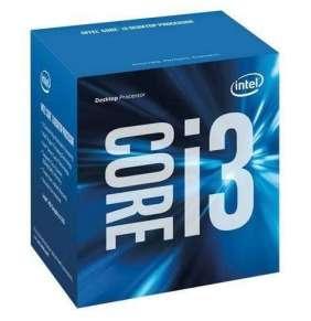 Intel Core i-3 processor Skylake i3-6100 3,70 GHz/LGA1151/3MB cache