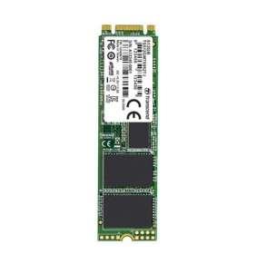 TRANSCEND MTS952T-I 512GB Industrial 3K P/E SSD disk M.2, 2280 SATA III 6Gb/s (3D TLC), 560MB/s R, 520MB/s W