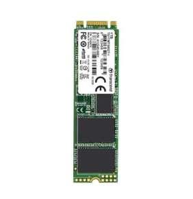 TRANSCEND MTS952T-I 1TB Industrial 3K P/E SSD disk M.2, 2280 SATA III 6Gb/s (3D TLC), 560MB/s R, 520MB/s W