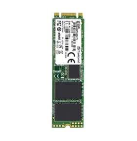 TRANSCEND MTS952T-I 256GB Industrial 3K P/E SSD disk M.2, 2280 SATA III 6Gb/s (3D TLC), 560MB/s R, 520MB/s W
