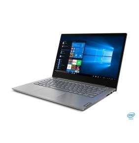 "LENOVO ThinkBook 14-IIL - i3-1005G1@3.4GHz,14"" FHD IPS mat,8GB,256SSD,noDVD,HDMI,USB-C,cam,backl,W10H,1r carryin"