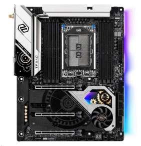 ASRock MB Sc TRX4 TRX40 TAICHI, AMD TRX40, 8xDDR4, VGA