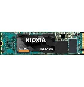 KIOXIA SSD EXCERIA NVMe Series, M.2 2280 1000GB