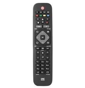 One For All Philips URC1913 - náhradní dálkový ovladač pro TV Philips