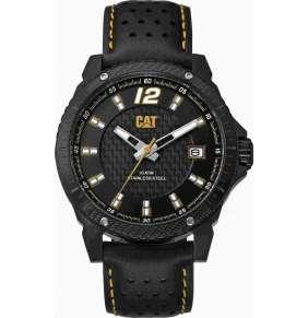 CAT Carbon Blade CB-161-34-137 pánské hodinky