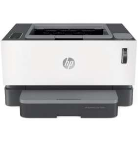 HP Neverstop Laser 1000n (A4, 20 ppm, USB, Ethernet)