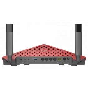 D-Link DIR-885L WiFi AC3150 Dual Band Gbit Router