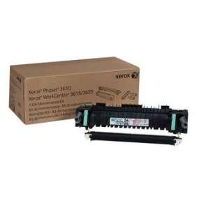 Xerox 110V FUSER MAINTENANCE KIT pro WC 3655/3615 a  Phaser 3610