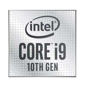 INTEL Core i9-10850K / Comet Lake / 10th / LGA1200 / max. 5,2 GHz / 10C/20T / 20MB / 125W TDP / BOX bez chladič