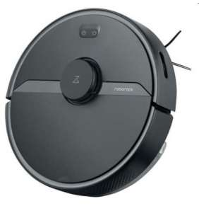 Roborock S6 PURE Čierny, robotický vysavač