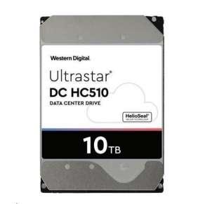 WD ULTRASTAR HE10 3.5in 26.1MM 10000GB 256MB 7200RPM SAS ULTRA 512E SE HE10
