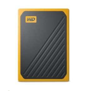 SanDisk WD My Passport SSD externí 500GB , USB-C 3.2 ,1050/10000MB/s R/W PC & Mac ,Midnight Blue