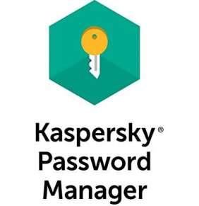 Kaspersky Cloud Password Manager 1x 1 rok Nová