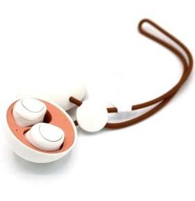 Nillkin Candy Box C2 Bluetooth 5.0 Earphones White