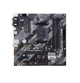 ASUS PRIME A520M-A soc.AM4 A520 DDR4 mATX M.2 D-Sub DVI HDMI