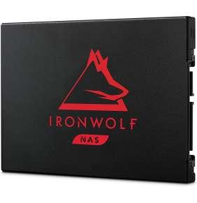 "SSD 2,5"" 1TB Seagate IronWolf 125 SATAIII"