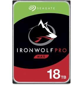 "Seagate IronWolf™ Pro 7200rpm 3,5"" 18TB"