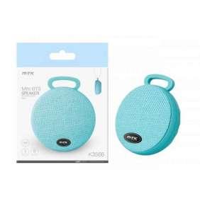 Bluetooth Mini Speaker PLUS K3566 blue