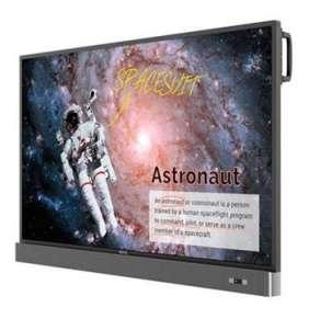 """BenQ LCD RM5502K 55"""" 3840x2160/5000:1/8.5ms/350nits/20-point touch/HDMIx3/VGA/USBx5/RJ45/2x repro/VESA"""