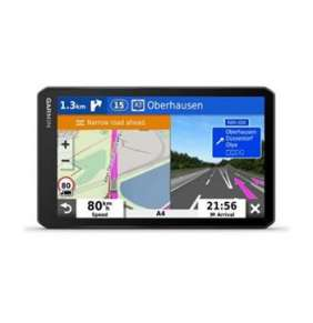 GARMIN navigace pro kamiony, nákladní a osobní vozy dezl LGV700T-D Europe45