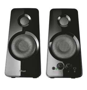 repro aktivní TRUST Tytan 2.0 Speaker Set - black