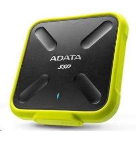 ADATA External SSD 512GB ASC660 USB 3.0