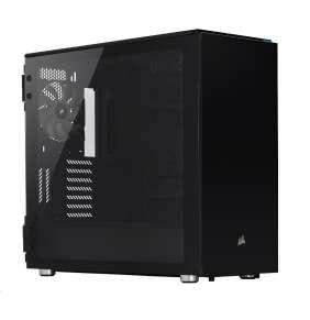 CORSAIR case Carbide Series 678C Black