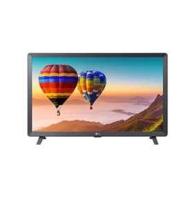 "LG MT TV LCD 27,5""  28TN525S -  1366x768, HDMI, USB, DVB-T2/C/S2, repro, SMART"