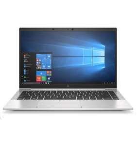 "HP EliteBook 845 G7/ AMD RyzenTM 5 PRO 4650U/ 8GB DDR4/ 512GB SSD/ AMD Radeon Vega 6/ 14"" FHD IPS/ W10P/ Stříbrný"
