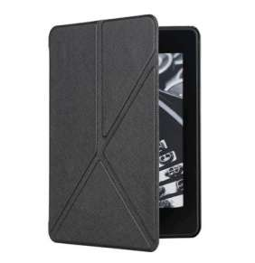 C-TECH PROTECT pouzdro pro Amazon Kindle TOUCH 2019, WAKE/SLEEP funkce,hardcover, AKC-14, černé