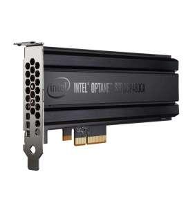 Intel® Optane™ SSD DC P4800X Series (750GB, 1/2 Height PCIe x4, 3D XPoint™, 30DWPD) Generic Single Pack