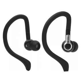 Sandberg sportovní sluchátka Sports, černá