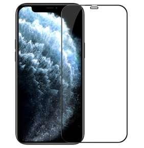 Nillkin Tvrzené Sklo 2.5D CP+ PRO Black pro iPhone 12